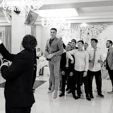 Wedding photographer Valeriya Kulikova (Valeriya1986). Photo of 24.06.2018