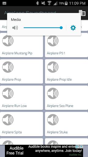 Airplane Soundboard 1.0 screenshots 2