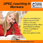 Best IAS Coaching Online – Chahal Academy