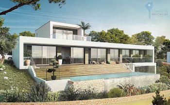 maison à Zonza (2A)