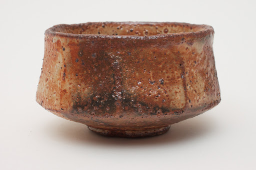 Alex Shimwell Ceramic Tea Bowl 03