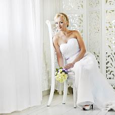 Wedding photographer Nadezhda Zuschik (Barfuss). Photo of 29.09.2014
