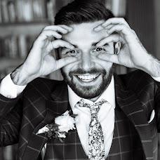 Wedding photographer Mikhail Pesikov (mikhailpesikov). Photo of 06.08.2017