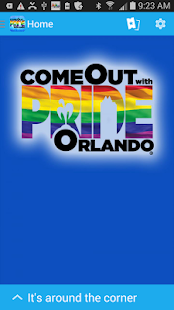 Come Out With Pride- screenshot thumbnail