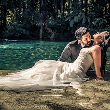 Wedding photographer Oscar Licona (oscarlicona). Photo of 01.02.2017