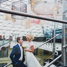 Wedding photographer Vanyog Erokhin (ErokhinVania). Photo of 15.10.2014