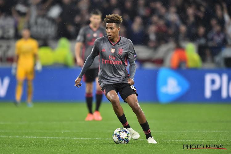 Tottenham heeft Portugese middenvelder beet, weg naar Milaan vrij voor Eriksen?