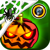 Halloween HD Pro Photo Editor