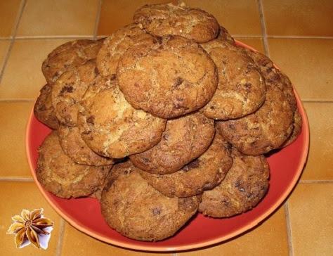Les authentiques cookies