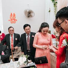 Wedding photographer Duc anh Vu (DucAnhVu). Photo of 11.03.2018