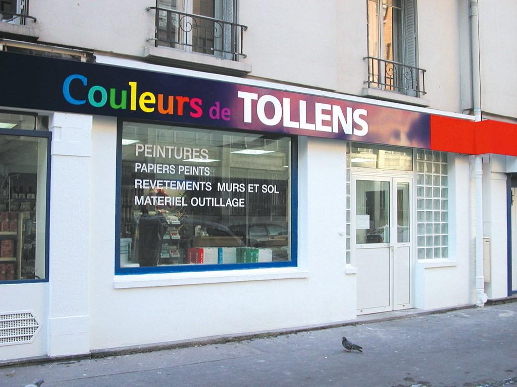 Tollens Paris 17