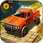 Offroad Jeep Driving 2017 Sim Icon