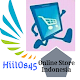 HiilOs45 Online Store Indo APK
