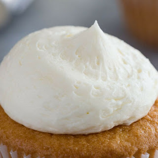 Fat Free Cream Cheese Frosting Recipes