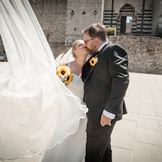 Wedding photographer Valentina Borgioli (ValentinaBorgio). Photo of 19.06.2018