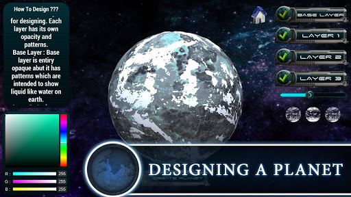 Universe Space Simulator : Merge Gravity Orbits 3D 6.0 {cheat|hack|gameplay|apk mod|resources generator} 4