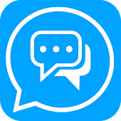 Smart Messenger App - Safe Chatting