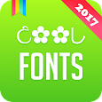 Cool Fonts Text Free for Facebook & Whatsapp apk