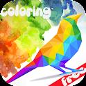 Coloring Animals -FREE icon