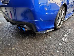 WRX S4  GT -S (D型)のカスタム事例画像 まいける(^^)さんの2020年03月29日17:15の投稿