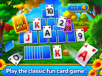 Solitaire – Grand Harvest APK Download – Free Card GAME for Android 1