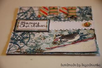 Photo: CHRISTMAS CARD 10