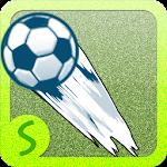 Finger Soccer Icon
