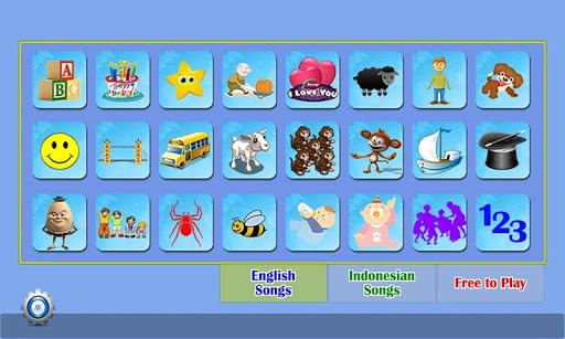 Kids Piano Free 2.3 screenshots 7