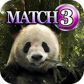 Match 3 - Into the Wild