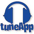 TuneApp-Tanzania radio station icon