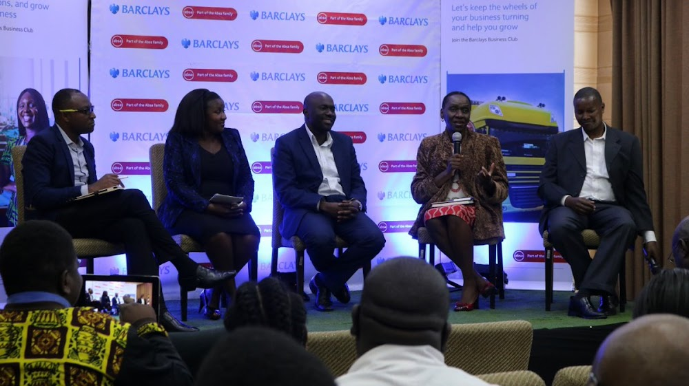 Here's the secret that Kenyans require for business success