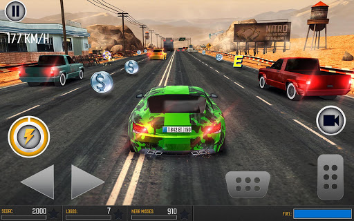 Road Racing: Highway Car Chase 1.05.0 screenshots 24