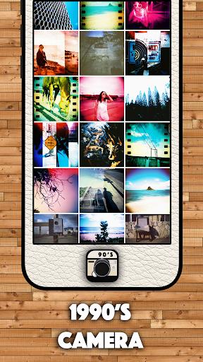 玩免費攝影APP|下載20世紀90年代的Lomo - 洩漏老式相機 app不用錢|硬是要APP