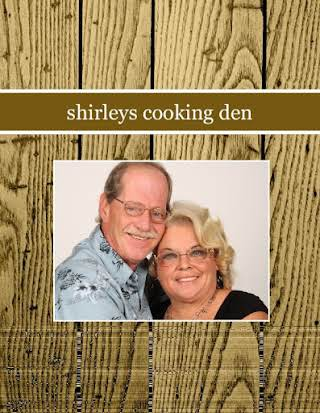 shirleys cooking den