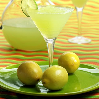 Lunar Lemon Quencher.