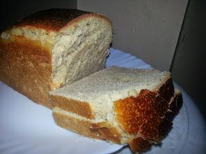 Photo: Vegan Bread