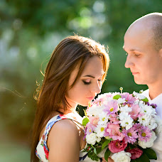 Wedding photographer Elena Klecuk (Kletsuk10). Photo of 19.03.2015