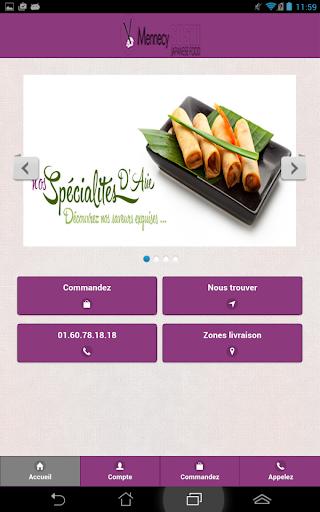 Mennecy Sushi