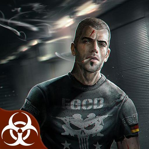Walking Dead: survival heroes(IDLE RPG)