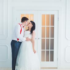 Wedding photographer Viktoriya Deeva (torydeeva). Photo of 15.06.2015