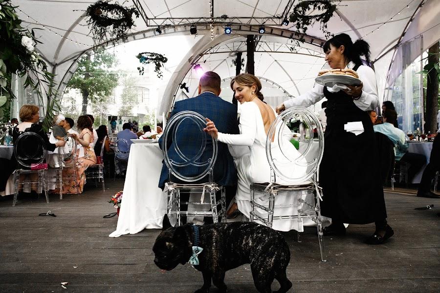 Wedding photographer Denis Isaev (Elisej). Photo of 10.10.2018