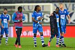 Moet Wim De Decker ook al vrezen voor zijn job bij AA Gent? Coach van Buffalo's geeft zelf het antwoord