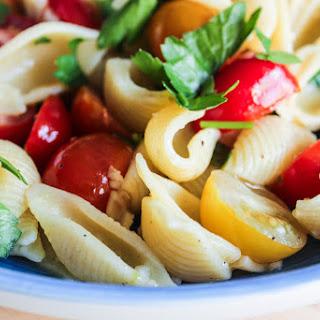 Tuscan Summer Pasta