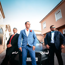 Fotógrafo de bodas Manu Galvez (manugalvez). Foto del 05.07.2017