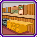 Escape Games-Witty Kitchen icon