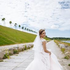 婚禮攝影師Nika Pakina(Trigz)。28.06.2019的照片