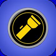 Tiny Flashlight : Screen Flashlight Widget