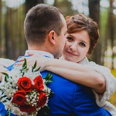 Wedding photographer Tatyana Novickaya (Navitskaya). Photo of 14.11.2015