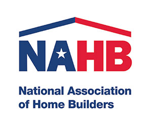 National Association of Home Builders Award Winner