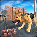 Police Dog City Prison Escape icon
